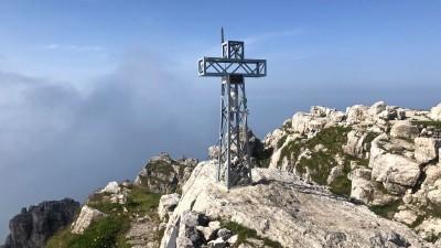 Croce di vetta Grignetta