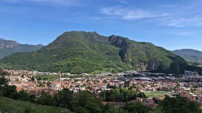 Monte Barro da San Tommaso