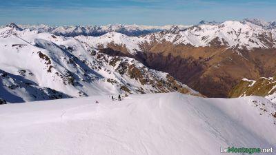 Montagne della Svizzera
