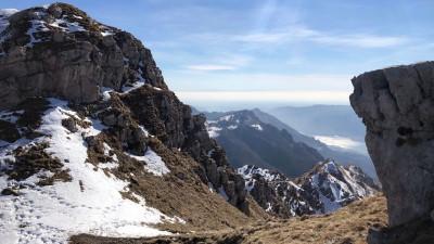 Monte Due Mani