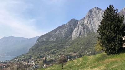 Monte San Martino e Corno Medale