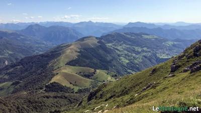La valle Imagna