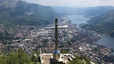 Crocione di San Martino