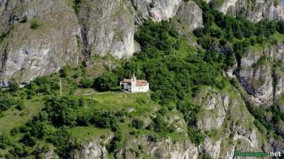 Chiesetta del Sasso San Martino
