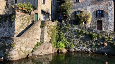 Borgo di Carenno Plinio