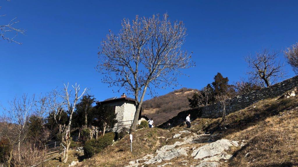 località Case al Monte