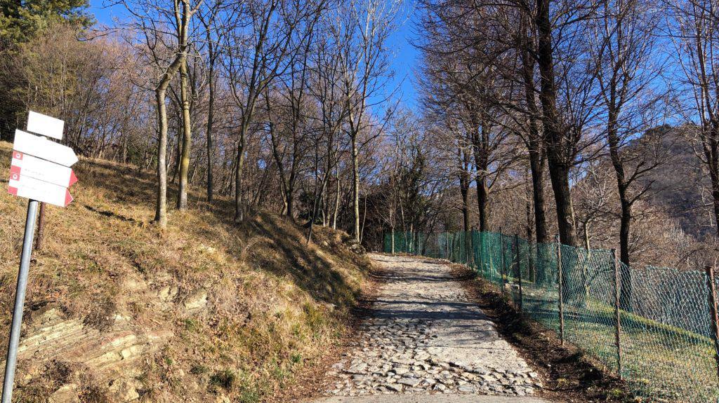 località Pisgù