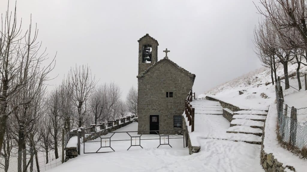Santuario della Santa Famiglia di Nazareth