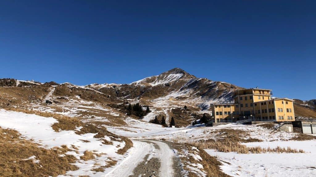 piani di artavaggio ex albergo sciatori