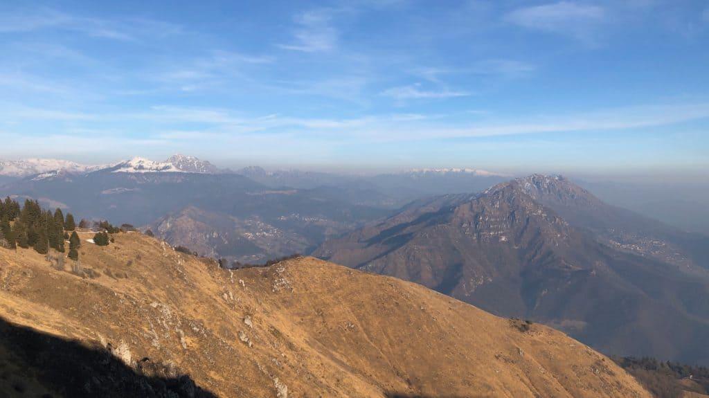 Monte Inferni