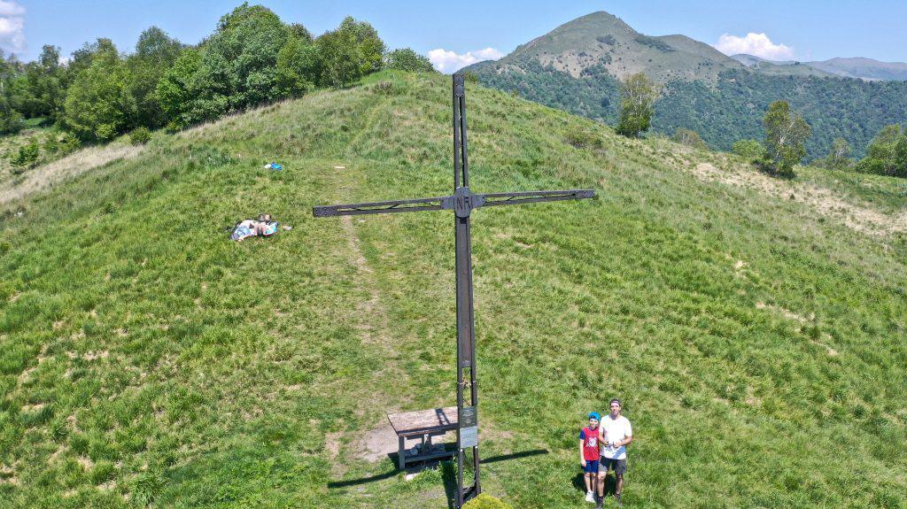 croce di maiano