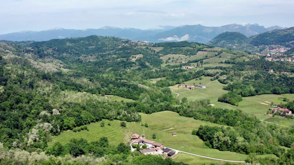 montevecchia