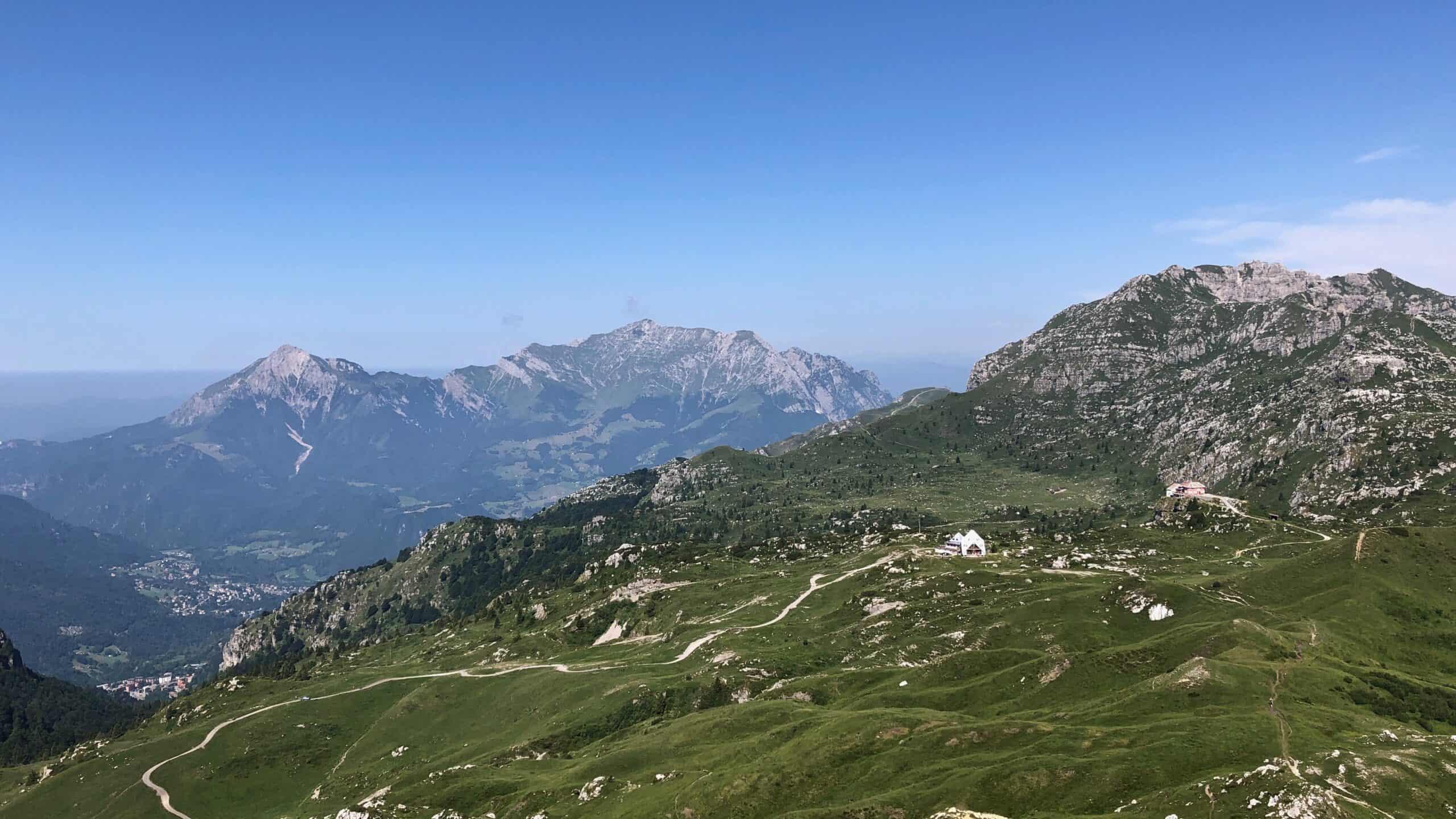 Monte Sodadura e Cima di Piazzo dai Piani di Artavaggio